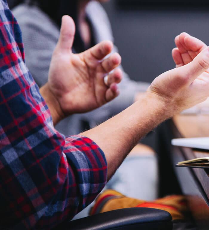 coaching en sparring digitale marketing strategie